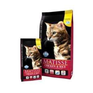 FARMINA MATISSE Cat Chicken & Rice