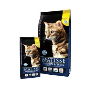 FARMINA MATISSE Cat Salmon & Tuna