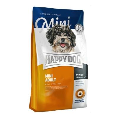 Happy Dog Mini Adult (4 кг)