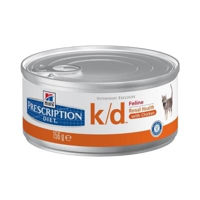 Hill's™ Prescription Diet™ Feline k/d™