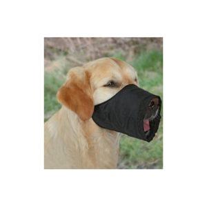 Намордник для собак из нейлона Трикси