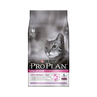 Purina Pro Plan Cat Delicate Adult Turkey&Rice