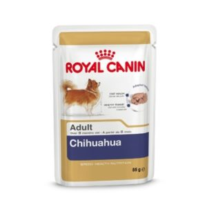 Royal Canin Chihuahua Adult (паштет)
