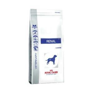Royal Canin Veterinary Diet Canine Renal RF16