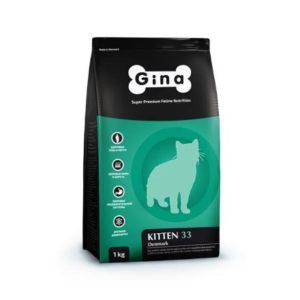 Gina Kitten 33 Denmark