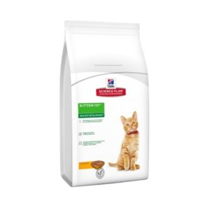 Hill's Science Plan Kitten Chicken (2 кг)