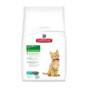 Hill's Science Plan Kitten Tuna (2 кг)