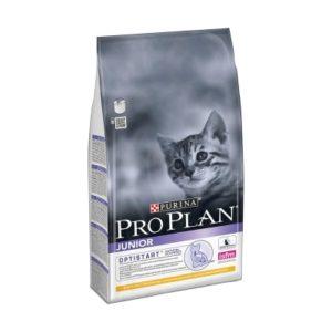 Purina Pro Plan Kitten