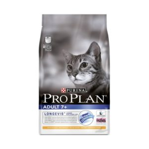 Purina Pro Plan Adult 7+