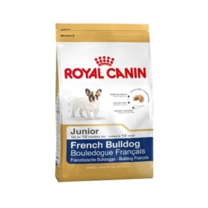 Royal Canin Bulldog Adult (3 кг)
