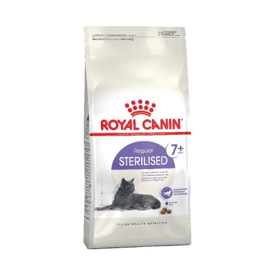 Royal Canin Sterilised 37 7+