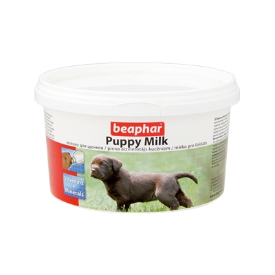Beaphar Puppy Milk (200 г)