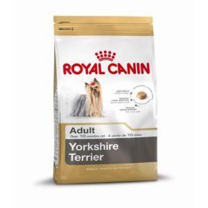 Корм Royal Canin Для Собак Породы Йоркширский Терьер (1,5 кг)