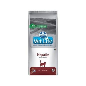 FARMINA Vet Life Hepatic (2 кг)