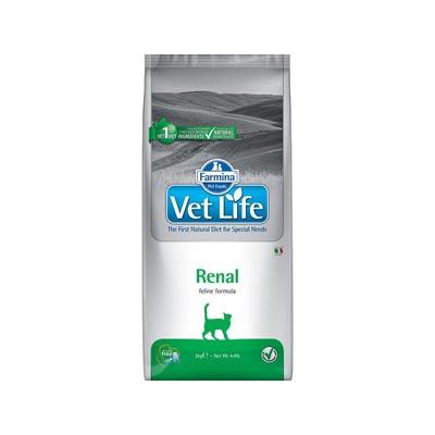 FARMINA Vet Life Renal (2 кг)