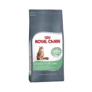 Корм Royal Canin Digestive Care для кошек с расстройством системы пищеварения