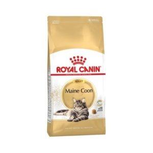 Корм Royal Canin Для Мейн-кунов Maine Coon Adult