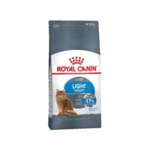 Корм Royal Canin Light Weight Care для кошек с излишним весом