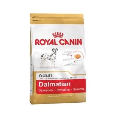 Royal Canin Сухой Корм Для Взрослых Собак Породы Далматинец Dalmatian 22 Adult